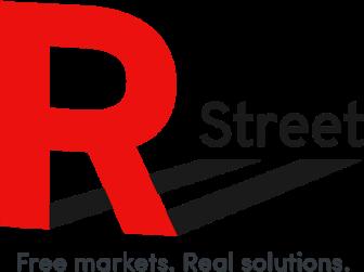 R Street Institute Logo