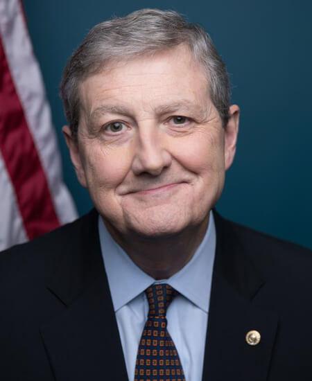 John Neely Kennedy