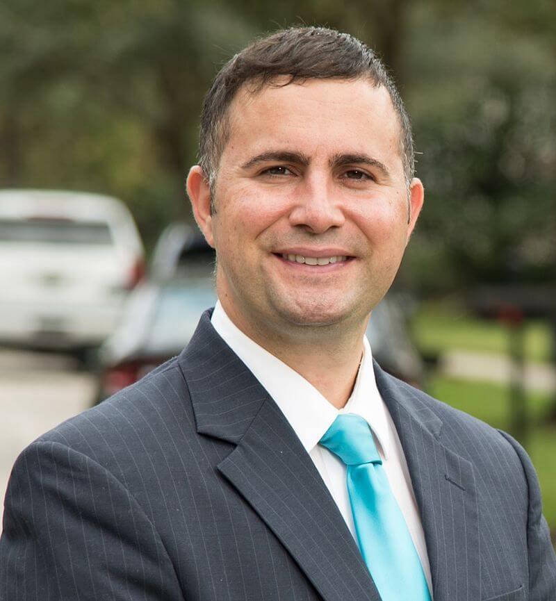 Darren Soto