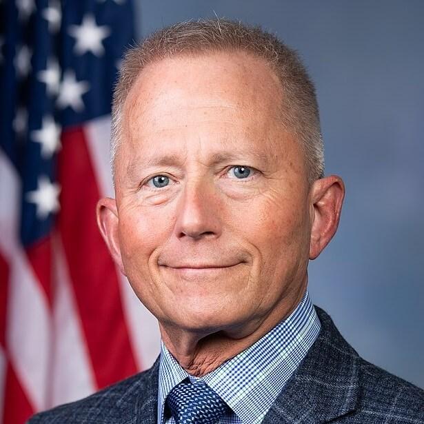 Jeff Van Drew